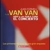 Cover of the album Aqui el Que Baila Gana - El Concierto (Live)