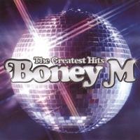 Couverture du titre Boney M - The Greatest Hits