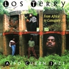 Cover of the album From Africa to Camaguey