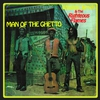 Cover of the album Man of the Ghetto