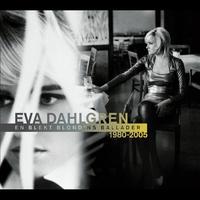 Cover of the track En blekt blondins ballader 1980-2005