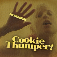 Cover of the track Cookie Thumper! - Single