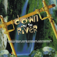 Cover of the track Down By the River