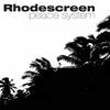Couverture de l'album Peace System (US-Edition)