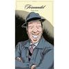 Cover of the album BD Music Presents Fernandel