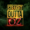 Couverture de l'album Straight Outta Oz