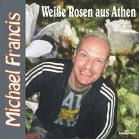 Cover of the track Weiße Rosen aus Athen - Single
