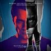 Couverture de l'album Batman v Superman: Dawn of Justice