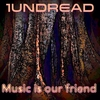 Cover of the album Music is Our Friend - EP