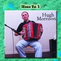 Couverture du titre World, Vol. 1: Hugh Morrison