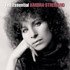 Couverture de l'album The Essential Barbra Streisand