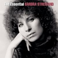 Cover of the track The Essential Barbra Streisand