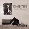 Couverture de l'album Dust Bowl Ballads