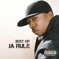 Couverture du titre Best of Ja Rule