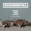 Couverture de l'album Feel the Love (feat. John Newman) [Remixes] - EP