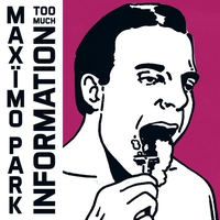 Cover of the track Too Much Information (Deluxe)