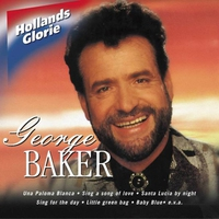 Cover of the track Hollands Glorie: George Baker