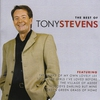 Cover of the album The Best of Tony Stevens