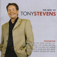 Cover of the track The Best of Tony Stevens
