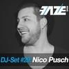 Cover of the album Faze DJ Set #29: Nico Pusch
