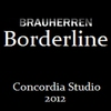 Cover of the track Borderline