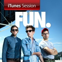 Cover of the track iTunes Session