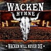 Cover of the album Wacken Hymne 2011 - EP