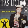 Cover of the track T'as Le Look Coco 106