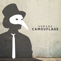 Cover of the track Urbane Camouflage