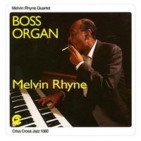 Cover of the track Boss Organ