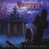 Cover of the album Vampyre: Symphonies From the Crypt