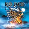Couverture de l'album Alive In Athens (Live)