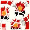 Cover of the album Agit' Pop