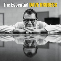 Cover of the track The Essential Dave Brubeck