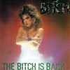 Cover of the album The Bitch Is Back
