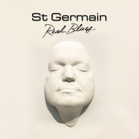Cover of the track St Germain