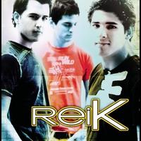 Couverture du titre Reik