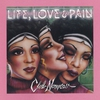 Couverture de l'album Life, Love & Pain