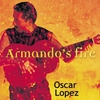 Couverture de l'album Armando's Fire