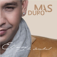 Cover of the track Más Duro