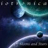 Couverture de l'album Of Moons and Stars