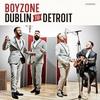 Couverture de l'album Dublin To Detroit
