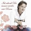 Cover of the track Ich schenk dir immer wieder rote Rosen (Radio)