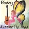 Cover of the album Butterfly Legs