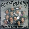 Couverture de l'album Funky Dreams!