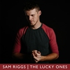 Couverture de l'album The Lucky Ones - Single