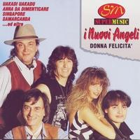 Cover of the track Donna Felicità