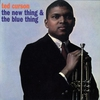 Cover of the album The New Thing and the Blue Thing
