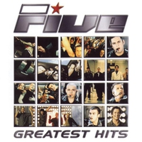 Couverture du titre Five: Greatest Hits