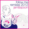 Cover of the track Follow Me! (Luis Flores Remix)